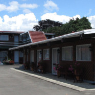 Redwood Lodge Motel